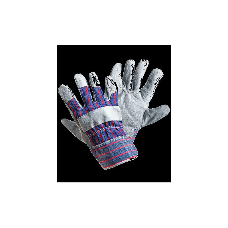 Перчатки спилковые «Ангара»