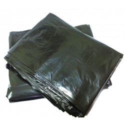 Мешок ПВД 50х60 (30 литров) 25 микрон