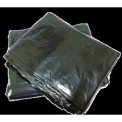 : Мешки ПВД 120х140 (300 литров) 50 микрон с фальцами для строительного мусора и других хозяйственных нужд.