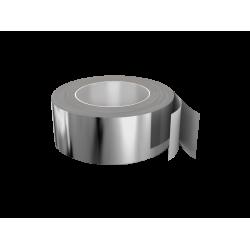 Алюминиевая  лента 75мм х 50м