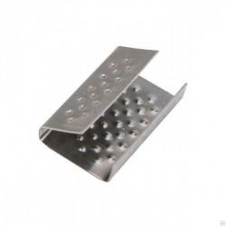 Скоба металлическая 12 мм