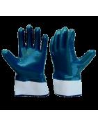 Купить оптом нитриловые и МБС перчатки в Обнинске, Калуге, Можайске по